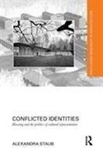 Conflicted Identities (Routledge Research in Architecture)