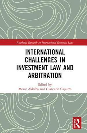 International Challenges in Investment Arbitration