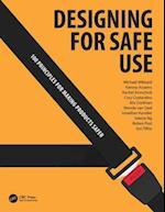 Designing Safe User Interfaces