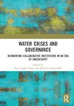 Water Crises and Governance