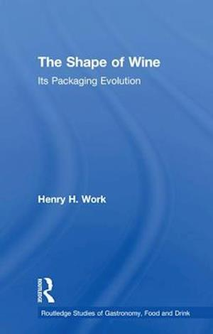 The Shape of Wine