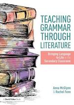 Teaching Grammar through Literature