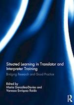 Situated Learning in Translator and Interpreter Training