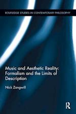 Music and Aesthetic Reality (Routledge Studies in Contemporary Philosophy)