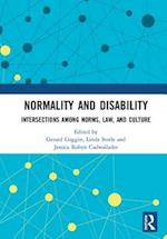Normality and Disability