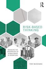 Risk-Based Thinking
