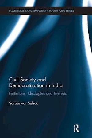 Civil Society and Democratization in India