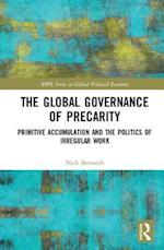 The Global Governance of Precarity (Ripe Series in Global Political Economy)