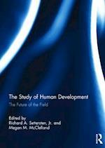 The Study of Human Development