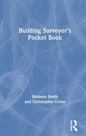 Building Surveyor's Pocket Book
