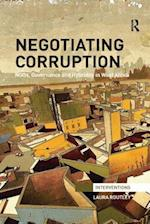 Negotiating Corruption (Interventions)