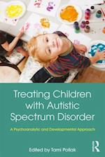 Treating Children with Autistic Spectrum Disorder