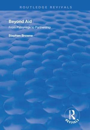 Beyond Aid