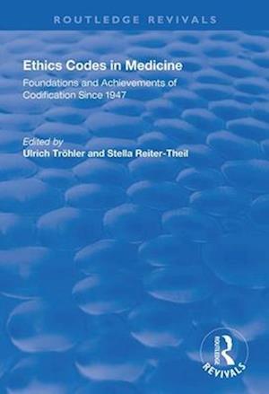 Ethics Codes in Medicine