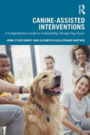 Canine-Assisted Interventions
