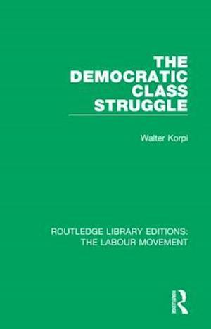 The Democratic Class Struggle