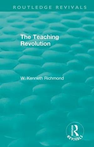 The Teaching Revolution