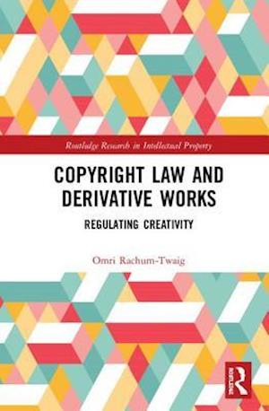 Copyright Law and Derivative Works