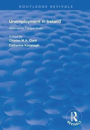 Unemployment in Ireland