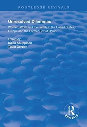 Unresolved Dilemmas