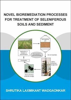 Novel Bioremediation Processes for Treatment of Seleniferous Soils and Sediment