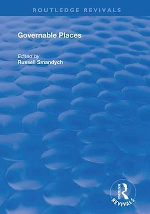 Governable Places