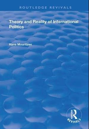 Theory and Reality of International Politics