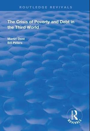 The Crisis of Poverty and Debt in the Third World