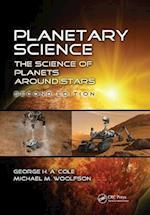 Planetary Science
