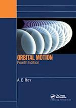 Orbital Motion, Fourth Edition