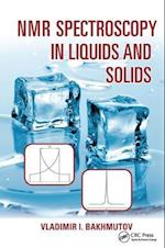 NMR Spectroscopy in Liquids and Solids