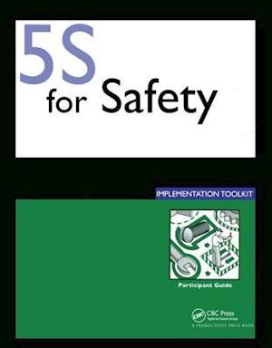 5S for Safety Implementation