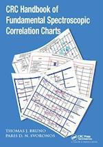 CRC Handbook of Fundamental Spectroscopic Correlation Charts