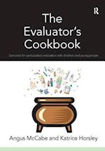 The Evaluator's Cookbook af Angus Mccabe
