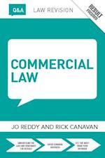 Q&A Commercial Law