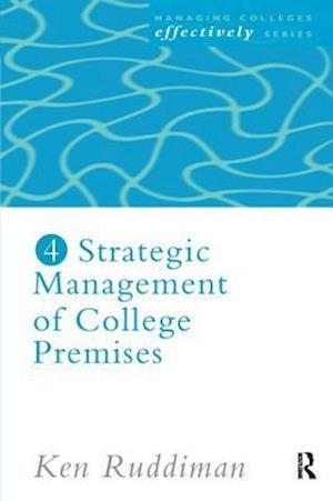 Strategic Management of College Premises