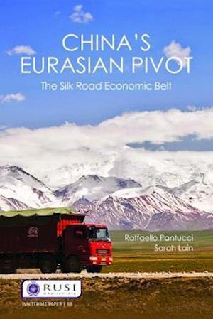 China's Eurasian Pivot