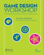 Game Design Workshop af Tracy Fullerton