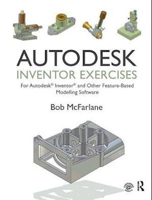 Autodesk Inventor Exercises