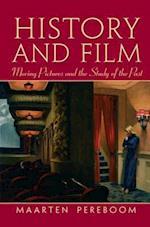 History and Film af Maarten Pereboom