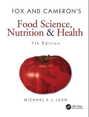Fox and Cameron's Food Science, Nutrition & Health, 7th Edition