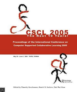 Computer Supported Collaborative Learning 2005