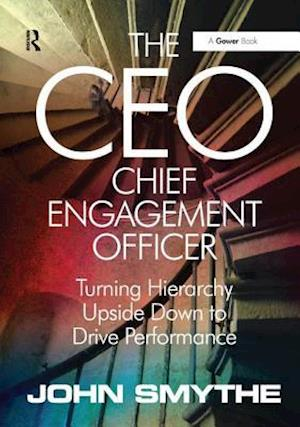 The CEO: Chief Engagement Officer