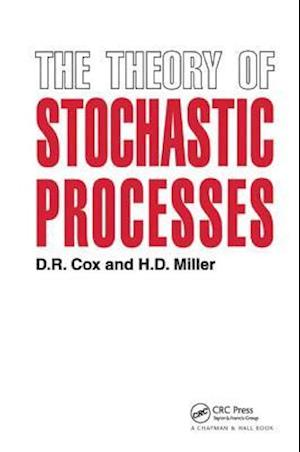 The Theory of Stochastic Processes