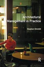 Architectural Management in Practice