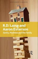 Sanity, Madness and the Family af R.D Laing