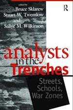 Analysts in the Trenches