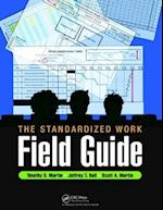 The Standardized Work Field Guide af Timothy D. Martin