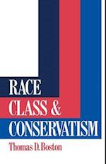 Race, Class and Conservatism
