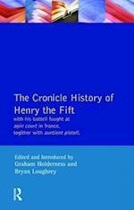 Henry V - The Quarto(Sos)